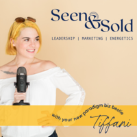 Seen & Sold Cover