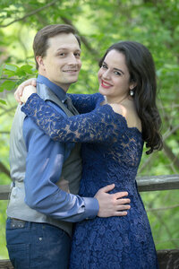 Ellicott-city-engagement-shoot