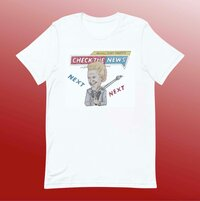 This is America Caricature Tee
