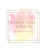 Simply Chic Event Logo