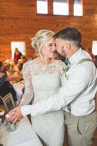 Cayla & Josh _ Beckley WV Wedding Photographer -658