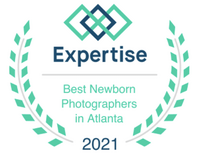 Top 25 Atlanta Newborn Photographer