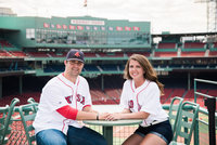 fenway engagement