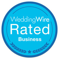 Wedding Wire Badge