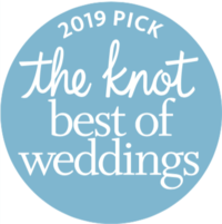 The Knot Best of Weddings award winner | Lehigh Valley Celebrants