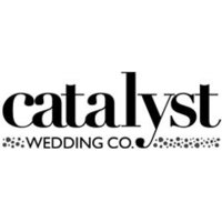 Featured on Catalyst Wed Co badge
