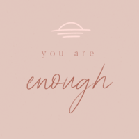 You Are Enough-01