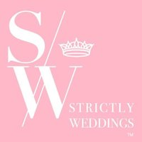 strictlyweddings badge