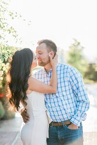 Carmel Monterey Big Sur Engagement by Tee Lambert Photography5