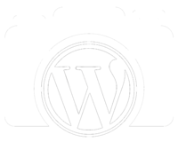 WHITE - WordPress PNG