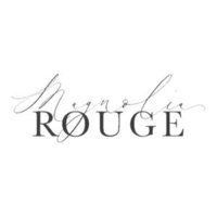 Magnolia+Rouge+Wedding logo