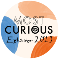 The Stars Inside - Most Curious 2019 Exhibitor