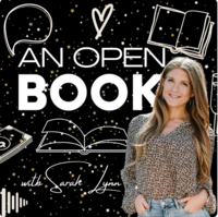 An Open Book Podcast