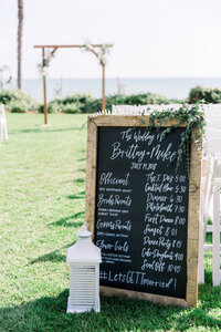 pirouettepaper.com | Wedding Stationery, Signage and Invitations | Pirouette Paper Company | Welcome + Unplugged Signs 37