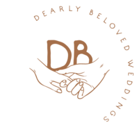 Dearly Beloved Weddings logo