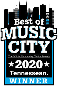 best of music city