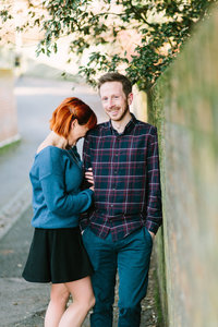 Tash & Will Wedding Photographers in Hampshire, Dorset & Wiltshire UK