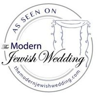 The Modern Jewish Wedding