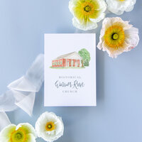 Warrior-Run-Church-notecards-The-Welcoming-District