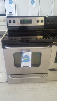 Discount-Appliances-stainless-steel-oven-black-stove