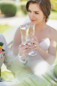 Elliston Sunol Vintage Glamorous Wedding 31