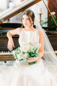 Soul Focus Media - Fine Art Bride-4