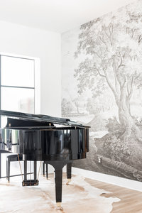 Pedersen Piano Room