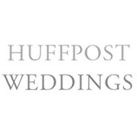 Wedding Featured on Huffpost-Weddings
