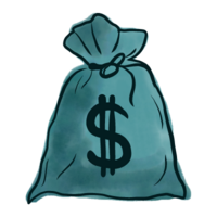 money-bag-color