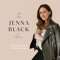 Jenna-Black-Podcast-Cover