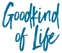 Goodkind of Life_Alternate Logo