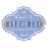 Published London Ontario Wedding Photographer Hitched Magazine