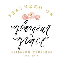 Glamour and Grace Icon