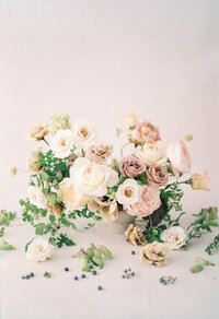 Paris_wedding_centerpiece