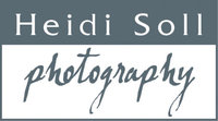 St Paul Family, High school senior and corporate photographer Heidi Soll Photography Logo St Paul Portrait photographer