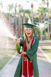 IPhillips Stetson College DeLand Florida Senior Portraits Photographer Casie Marie Photography-42