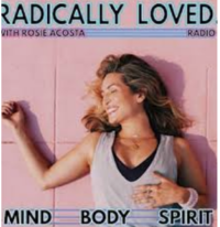 Radically Loved Podcast