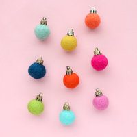 Felt Ornament Magnets-3