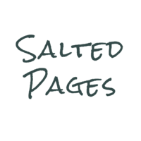 Salted Pages - square