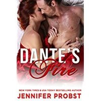 Mandy Lawler - dantes fire