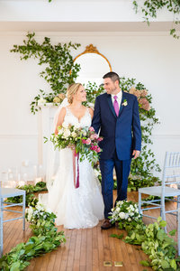 Stefanie Kamerman Photography - Sweetly Southern Events LLC Styled Shoot - The Manor at Airmont - Round Hill, VA-207