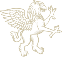 LEGACIES UNTOLD EAGLE GRAPHIC GOLD PNG