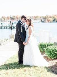 Rebekah Emily Photography Maryland Wedding Photographer Bayside Wedding By The Water_0001