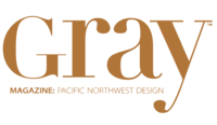 Gray Magazine Logo