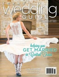 Texas Wedding Guide
