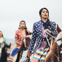 Indigenous-Owned Apparel Brands - Homepage