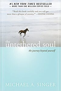 The Untethered Soul Michael Singer Progression By Design