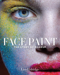 Face Paint book