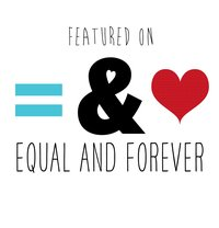 Equal and Forever blog
