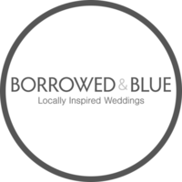 borrowed and blue